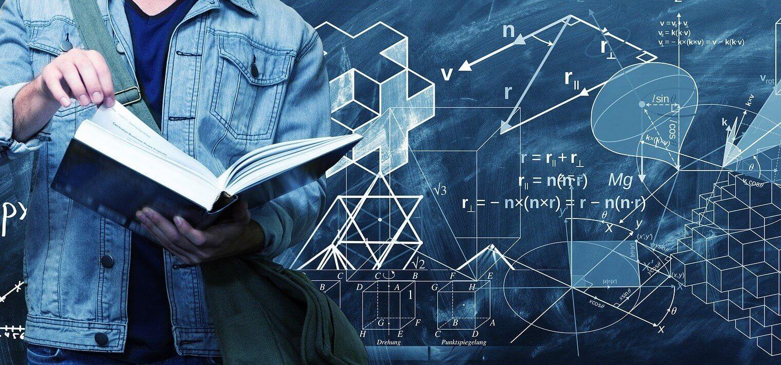 Bijles wiskunde & fysica