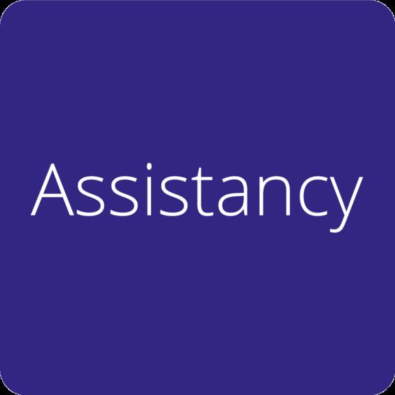 Assistancy logo