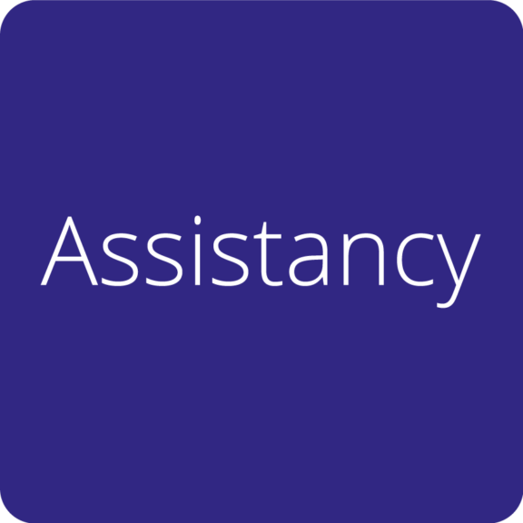 Assistancy logo