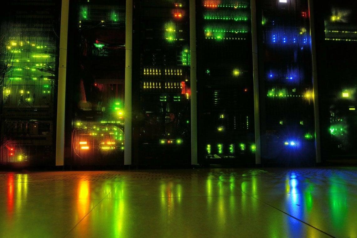Webserver omgeving