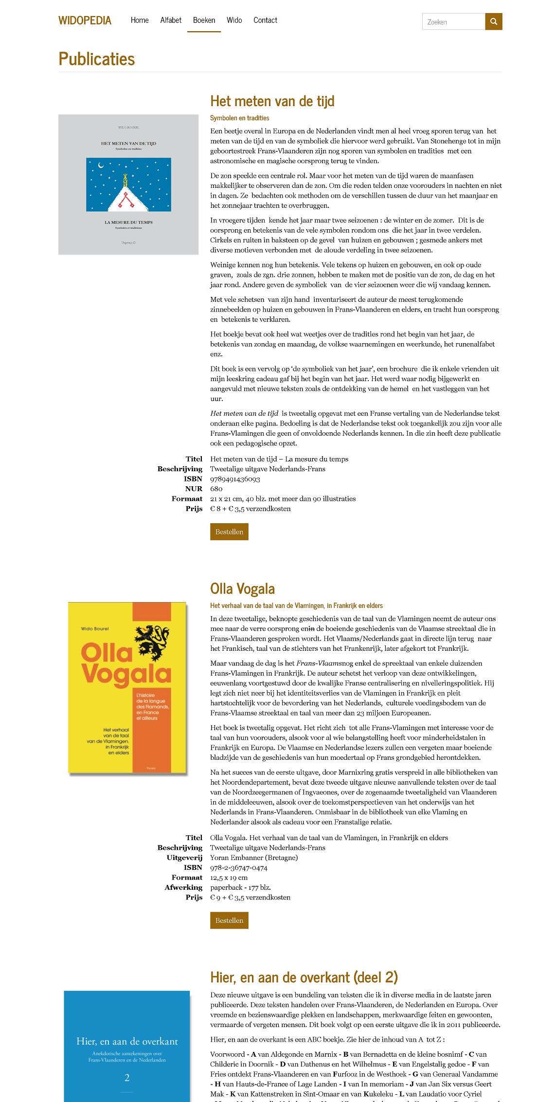 widopedia